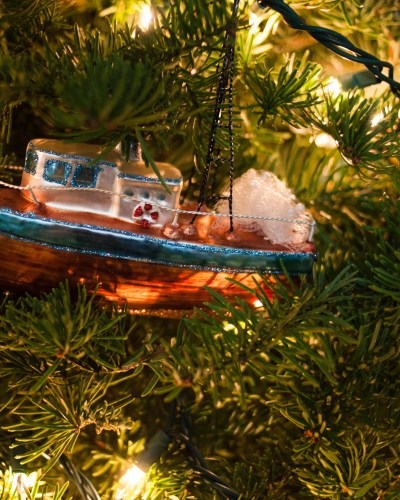 Holiday Traditions: Our Christmas Tree