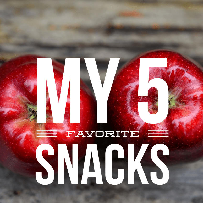 5-Favorite-Snacks-at-work