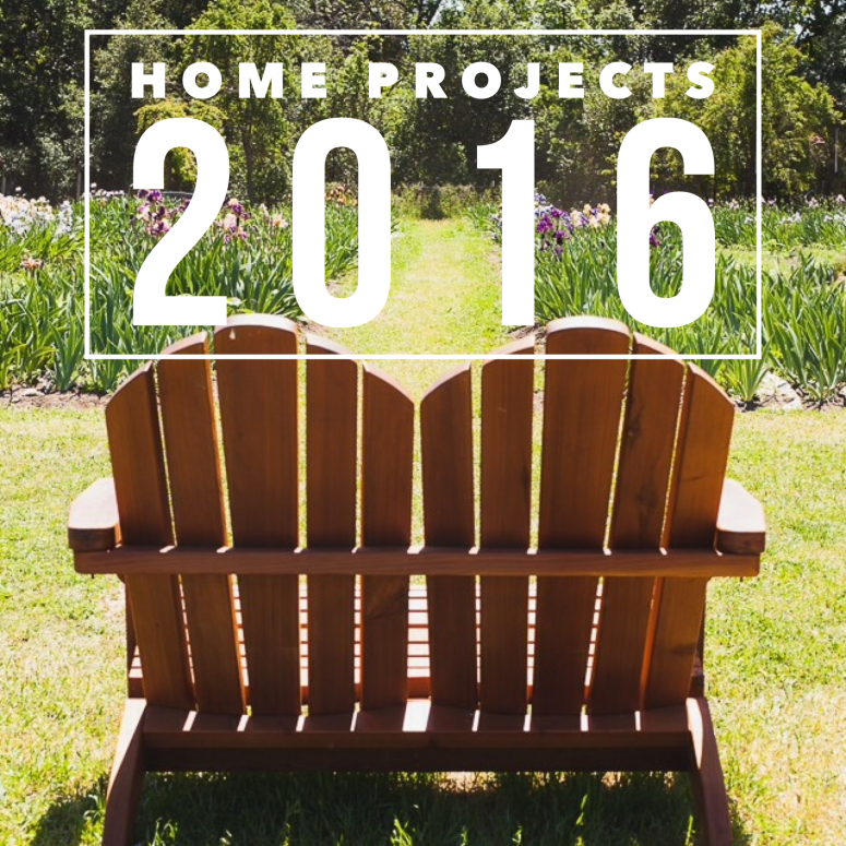 Home-Project-List