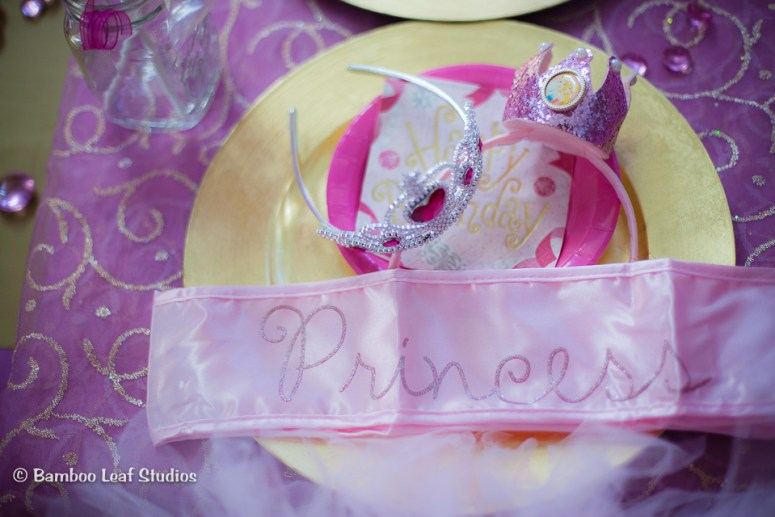 Princess Tea Party Inspiration