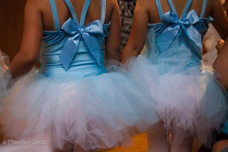 Vacaville Ballet Program