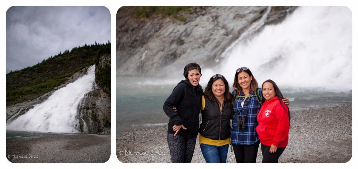 Family fun in Juneau
