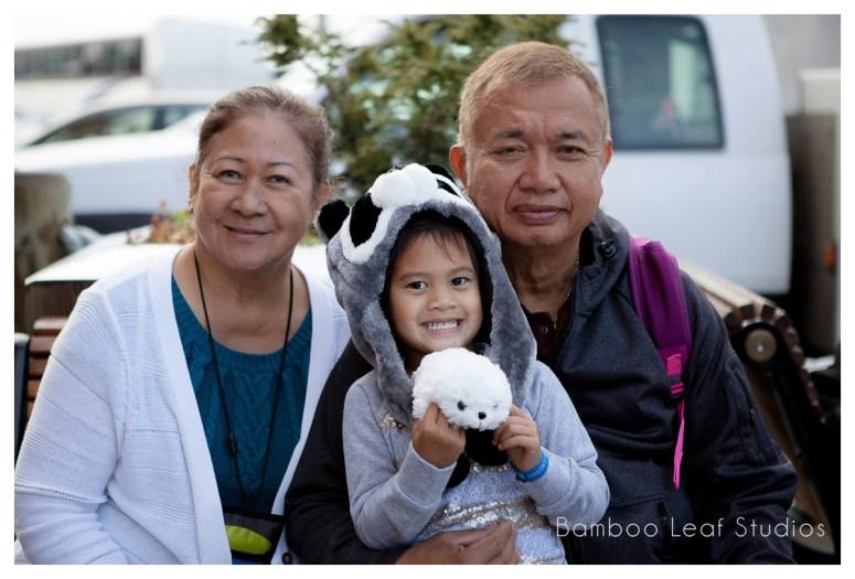 Alaska Cruise Family Travel