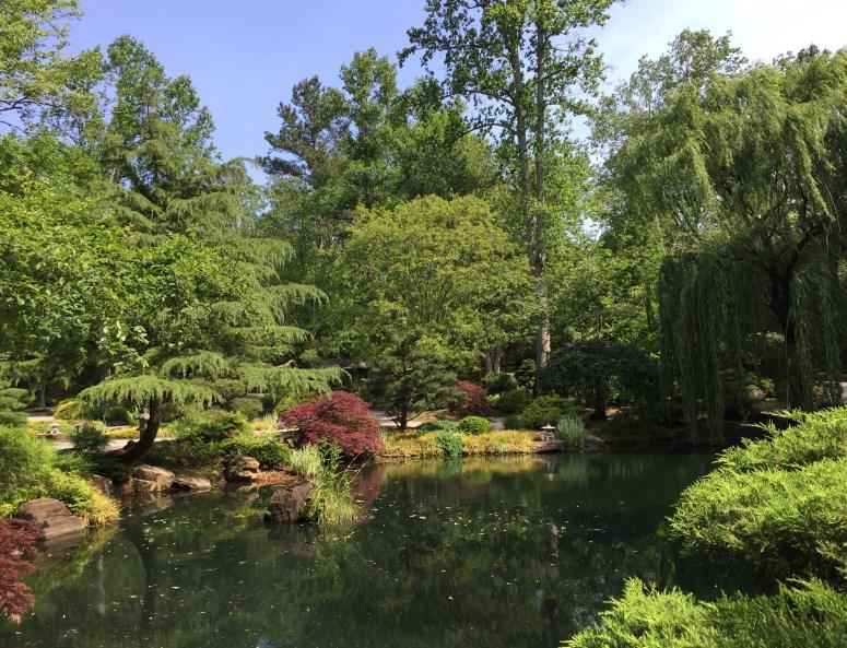 Family Fun around Atlanta - Gibbs Garden