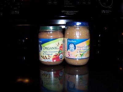 How Many Ounces Is A Baby Food Jar
