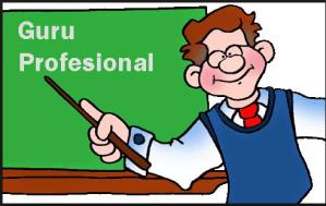 Cara Menjadi Guru Profesional Tidak Cukup Hanya Berbekal Pintar