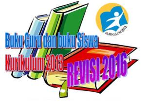 Buku Guru dan Buku Siswa Kelas 7 SMP/MTs Kurikulum 2013 Edisi Revisi 2016