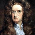 Biografi Isaac Newton Sang Penemu Hukum Gravitasi