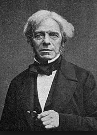 Biografi Michael Faraday Sang Penemu Listrik