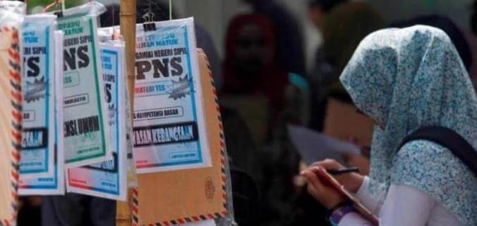 Download Gratis Kumpulan Latihan Soal Tes CPNS Tahun 2017