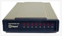 Sejarah Penemuan Modem PC dan Perkembangannya