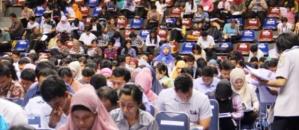 Pengumuman Lulus Akhir Seleksi CPNS Kementerian Perindustrian Kemenperin 2017