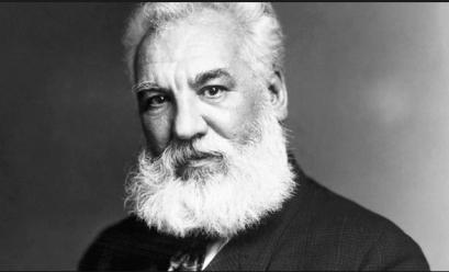 Biografi Lengkap Alexander Graham Bell Sang Penemu Telepon