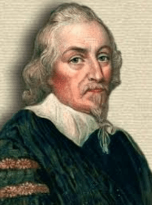 Biografi William Harvey Sang Penemu Sistem Peredaran Darah