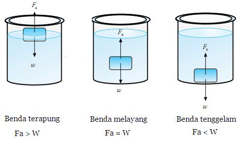Contoh Latihan Soal Fisika Materi Tekanan Dilengkapi Kunci Jawaban