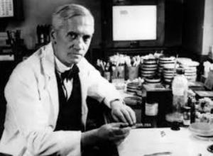 Biografi Alexander Fleming Penemu Penisilin dari Skotlandia