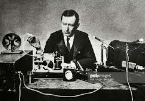 Biografi Guglielmo Marconi Penemu Radio dari Italia