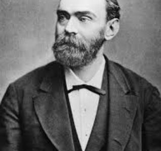 Biografi Alfred Bernard Nobel Penemu Dinamit dari Swedia