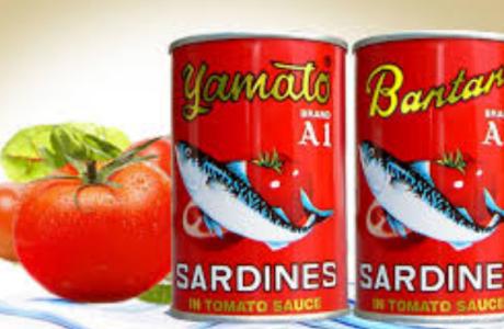 Fakta tentang Cacing Parasit Anisakis sp pada Ikan Sarden