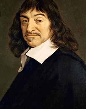 Biografi Rene Descartes Penemu Geometri Analistis