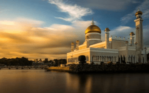 Melihat Tradisi Unik Menyambut Bulan Ramadhan di Brunei Darussalam