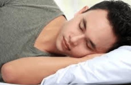 Bahaya Bagi Kesehatan Jika Langsung Tidur Setelah Santap Sahur