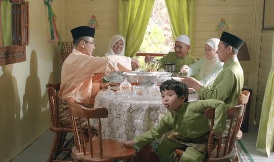 Inilah Tradisi Unik Lebaran di Berbagai Negara, Indonesia Salah Satunya
