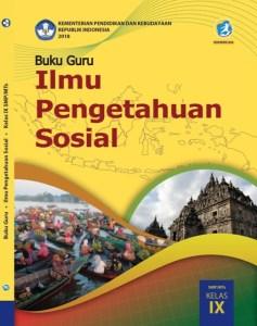 Materi IPS Kelas 9 SMP/MTS Kurikulum 2013 K13 Edisi Revisi 2018