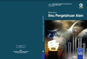 Materi IPA Kelas 7 SMP/MTs Kurikulum 2013 (K13) Edisi Revisi 2016
