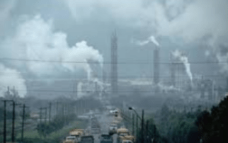 Soal Pencemaran Lingkungan Materi IPA Kelas 7 SMP/MTs Kurikulum 2013