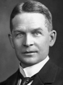 Biografi Frederick Soddy Sang Penemu Isotop Dari Inggris