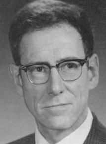 Biografi Robert H. Whittaker Pencetus Sistem Klasifikasi Lima Kingdom