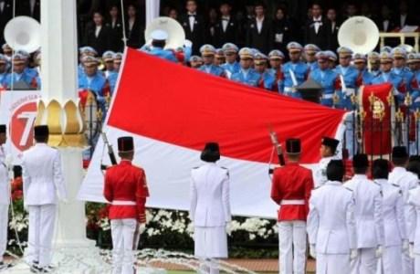 Download Pidato Mendikbud pada Upacara Bendera Peringatan HUT ke 73 RI Tahun 2018