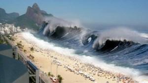 Tsunami : Pengertian, Penyebab, Dampak, dan Proses Terjadinya