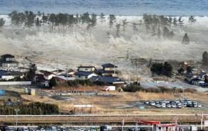 Penyebab Tsunami Sebagian Besar Dipicu Terjadinya Gempa Bumi Bawah Laut