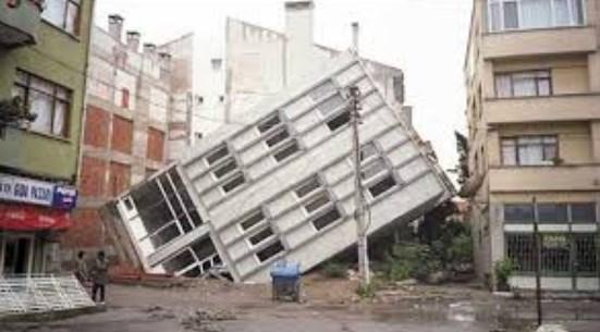 Fenomena Likuifaksi (Pencairan Tanah) Sebagai Bahaya Sekunder Gempa Bumi