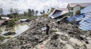 Pengaruh Struktur Tanah Terhadap Terjadinya Likuifaksi di Indonesia