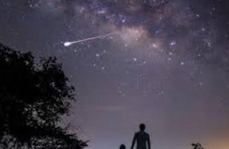 Hujan Meteor Orionid Akan Hiasi Langit Bumi Pada 21 Oktober 2018 Mendatang