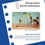 Latihan Soal IPA Kelas 7 SMP/Mts K13 Energi Dalam Sistem Kehidupan