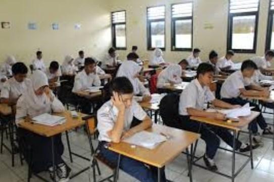 Download Kisi-kisi Ujian Nasional UN SMA MA Tahun 2019 Lengkap