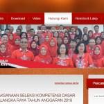 Jadwal dan Lokasi Tes Kompetensi Dasar CPNS Kota Palangkaraya Tahun 2018
