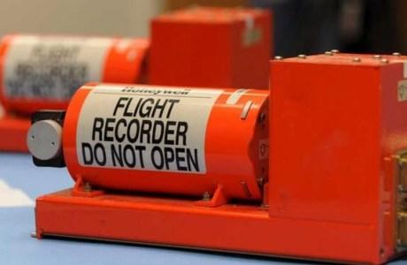 Menguak Fakta Black Box, Mengapa Harus Direndam Dalam Air Setelah Ditemukan