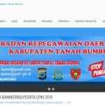 Jadwal dan Lokasi Tes Kompetensi Dasar CPNS Kabupaten Tanah Bumbu Tahun 2018