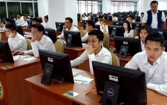 Jadwal Ujian Seleksi Kompetensi Bidang SKB CPNS 2018 Pemerintah Aceh