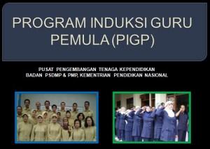 Download Contoh Lengkap Laporan Program Induksi Guru Pemula
