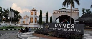 Daftar Program Studi Universitas Negeri Semarang UNNES SPMB 2019