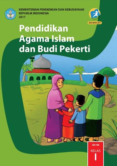Buku Guru Dan Buku Siswa Pendidikan Agama Sd Kurikulum 2013 K13