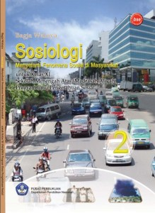 Download Buku Paket BSE Sosiologi SMA Kelas 11 Edisi Terbaru