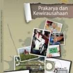 Buku Guru dan Buku Siswa Materi Prakarya dan Kewirausahaan SMA K13