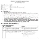 Download RPP Kelas 5 SD Kurikulum 2013 Edisi Revisi 2018 Semester 1